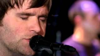 Death Cab For Cutie - Your Heart Is An Empty Room (AOL Originals)