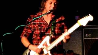 Renegades (Feeder) - 4: Left Foot Right (The Lexington, London, 4/2/10)