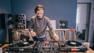 Joris Voorn - Live @ Home x Techno Stream Pt. 1 2021