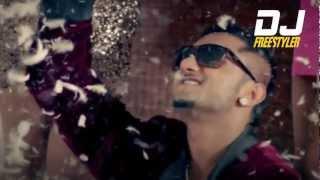 Imran Khan Vs Yo Yo Honey Singh (DJ Freestyler Ultimate Mashup)
