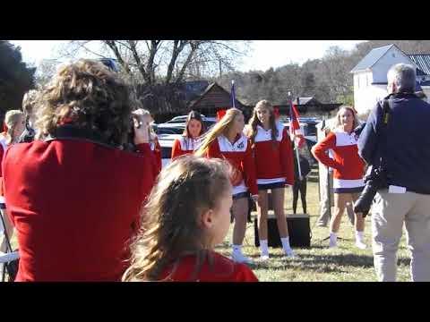Video: Sullivan East Middle School groundbreaking