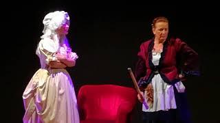 Il malato Immaginario va in scena al teatro comunale di Mendicino