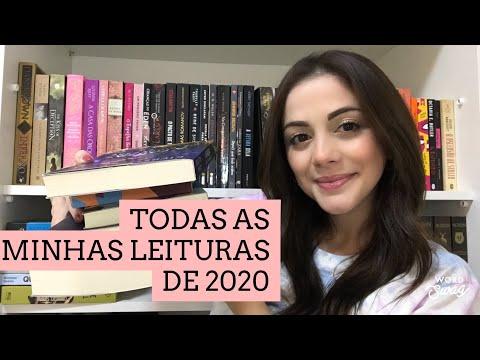 TODOS OS LIVROS QUE LI EM 2020 ATÉ AQUI - @PAGESOFDUDA