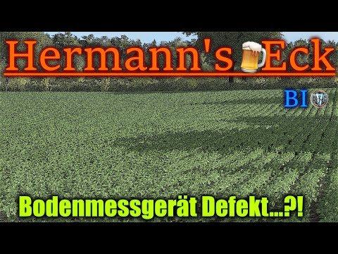 LS 17 🌅 Hermanns Eck ►Bio [Season] [P.U]  #29 │Bodenmessgerät defekt..?![HD]