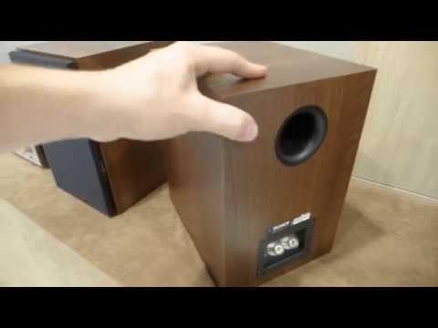 Tannoy Mercury 7.2 altavoces speakers