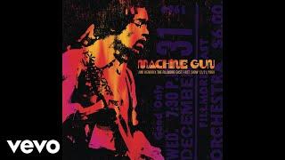 """Video thumbnail of """"Jimi Hendrix - Ezy Ryder (Audio)"""""""