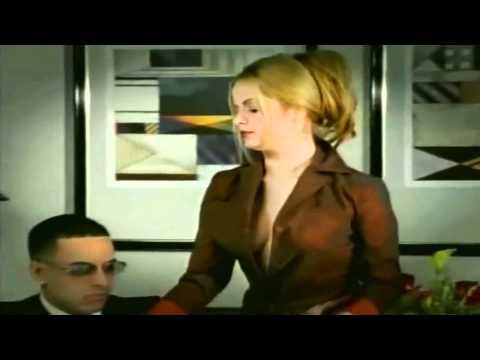 Daddy Yankee - Latigazo (Vídeo Official) [Clásico Reggaetonero]
