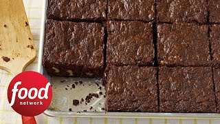 How To Make Inas Outrageous Brownies | Food Network