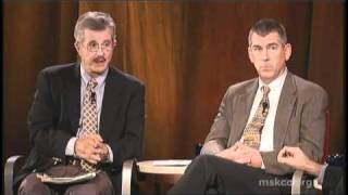 Prostate Cancer Q&A: Research & Treatments   Memorial Sloan Kettering