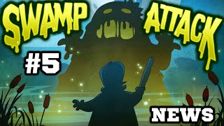 Swamp Attack - Как в Тайге!