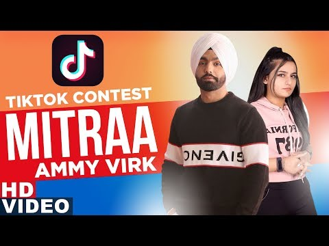 Tik Tok Contest | Mittraa | Chance to meet Ammy Virk | Releasing On 13th Nov 2019 | Speed Records