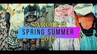 SAROJINI NAGAR 2019I Best Collection STARTING From Rs 100 I Thatlibranstyleblog