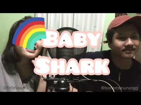 Baby Shark (jazz short version)