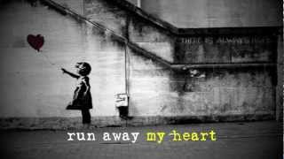 """Run Away Heart"" - The Strange Familiar (OFFICIAL Lyric Video)"