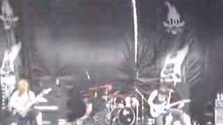 Unearth Hellfest 2007