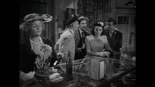 The Clock, 1945: Bar Scene