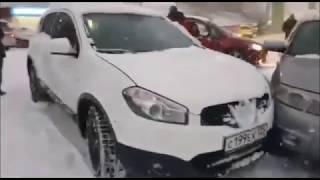 Супер подборка ДТП во Владивостоке -17.11.2017. Жесть. Много мата!!!