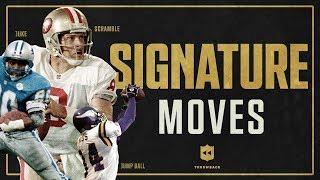 Best Juke, Scramble, Jump Ball, More! | Signature Moves Series Part 1