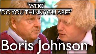 Boris Johnson Traces His Family History