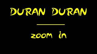 Duran Duran - zoom in (rock version).avi