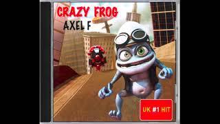 Crazy Frog - Axel F (2005)
