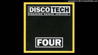 2 Brothers On The 4th Floor - Can't Help Myself (Discotech Version)