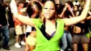 Kat DeLuna featuring Elephant Man - Whine Up