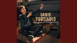 Kadr z teledysku Barricade Me tekst piosenki Dawid Podsiadło