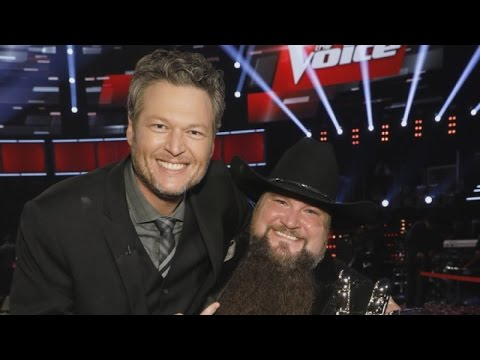 Sundance Head Wins 'The Voice!' Coach Blake Shelton Challenges Universal Records to Make Him A Star