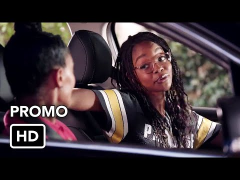 Black-ish 7.18 (Preview)
