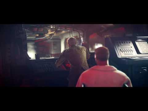 Wolfenstein II The New Colossus #Vidéo 1 JVL  de Wolfenstein II : The New Colossus