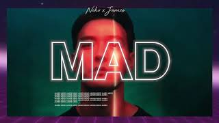 James  Neko Mad