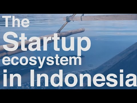 mp4 Startup Ecosystem In Indonesia, download Startup Ecosystem In Indonesia video klip Startup Ecosystem In Indonesia
