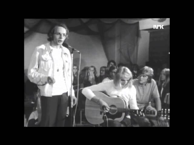Ole Paus og Finn Kalvik – Casino Blues (1971)