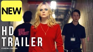 Teen Spirit (2019) OFFICIAL HD TEASER TRAILER #1