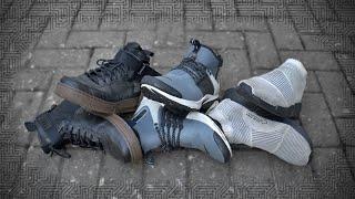 Affordable Techwear Shoes - Mens fashion 2019
