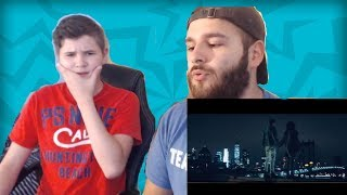 Machine Gun Kelly, Camila Cabello - Bad Things (Reaction)