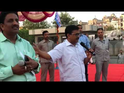 East Delhi RWA Samvaad with CM Arvind Kejriwal at Pandav Nagar