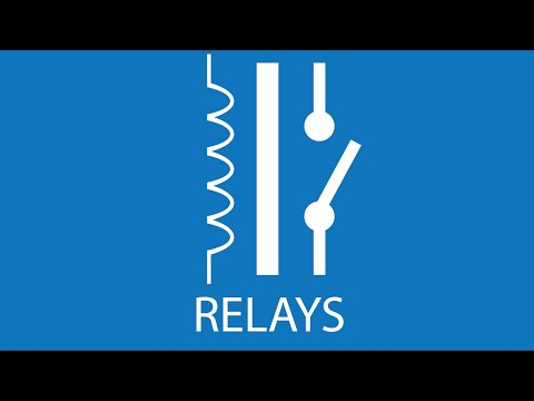 relays what they are and how 8 auxiliary relays   instantaneous they are designed in order to properly perform under frequent vibration and shock applications, as railway sector, or because of.