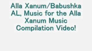 Babushka AL Song For Compilation Music Video