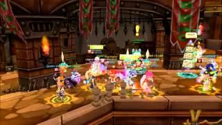 Lavalon Games - Dragonica: 1st Anniversary Video