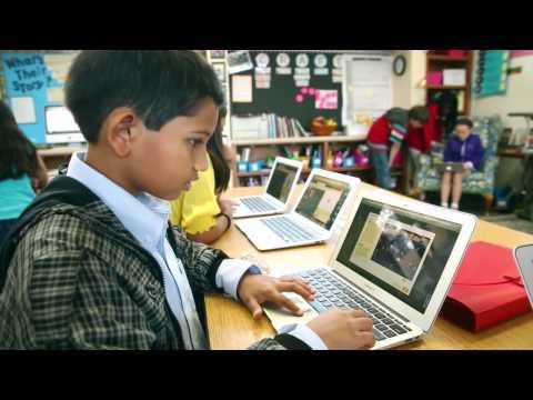 Tynker for Schools overview