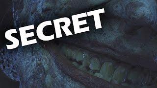 Batman Arkham Knight Secret Intro!