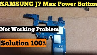 power key not working samsung j7 max - Free video search