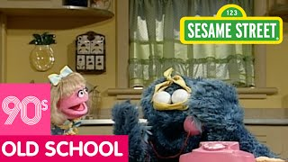 Sesame Street: The Cookie Game With Cookie Monster And Prairie Dawn