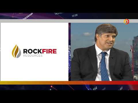 Rockfire Resources' David Price recaps on success at its Plateau prospect