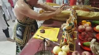 9-9-2569 Tiong Tan Goan Soe/Lo Tjia/哪吒/ 三太子 Shejit (TITD Altar Agung Manado)