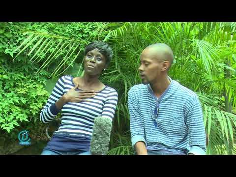 Woman Crush Wednesday with Pasha & JB Masunduku