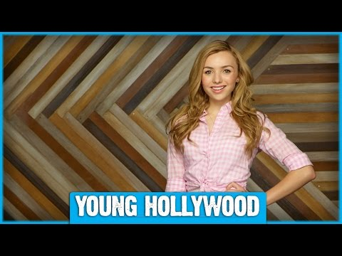 Peyton List on Taking Her JESSIE Character to Summer Camp in BUNK'D!