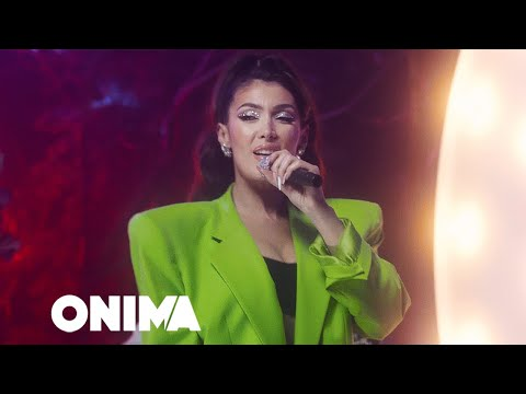 Nora Istrefi - Bana gabime (Acoustic Session) 2021